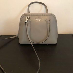NWT Kate spade small dome satchel